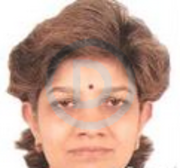 Dr. Anuradha Shah - Pulmonology
