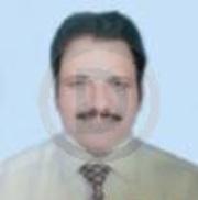 Dr. A. R. Chavan - Internal Medicine, Physician