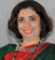 Dr. Farah Jijina - Clinical Haematology