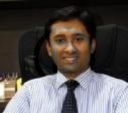 Dr. Karthik Rao - Psychiatry