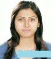 Dr. Shubhra Chauhan - Dental Surgery