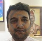 Dr. Shashikant K. Mhashal - ENT