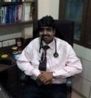 Dr. Amit Bharat Sanghvi - Cardiology