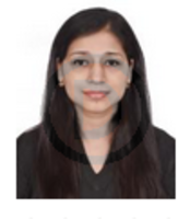 Dr. Pooja Sharma Dimri - Obstetrics and Gynaecology