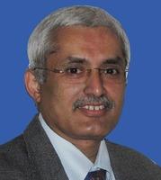 Dr. Sudhir Warrier - Orthopaedics