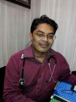 Dr. Dnyaneshwar R. Waghmare - Internal Medicine