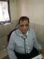 Dr. Bharat J. Parmar - Paediatrics