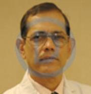 Dr. Suhas V. Prabhu - Paediatrics