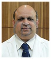 Dr. Trimurti D. Nadkarni - Neuro Surgery