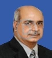 Dr. Deepak H. Sadarangani - Ophthalmology