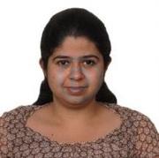 Dr. Pooja Kamat - Paediatrics