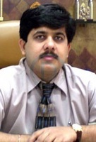 Dr. Manish Motwani - Bariatric Surgery, General Surgery