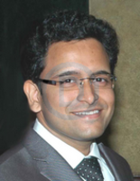 Dr. Sanket Pisat - Obstetrics and Gynaecology