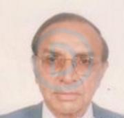 Dr. Kantilal Naranbhai Patel - ENT