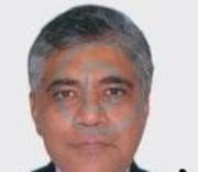 Dr. Shrenik Vasantlal Shah - Orthopaedics