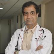 Dr. Shirish Hastak - Neurology