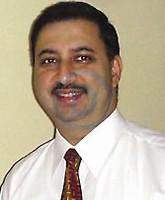 Dr. Ameet P. Pispati - Orthopaedics