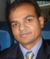 Dr. Batuk Diyora - Neuro Surgery
