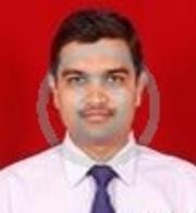 Dr. Akshay Chhallani - Internal Medicine, Physician