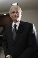 Dr. Bhadresh S. Shah - Cardiology