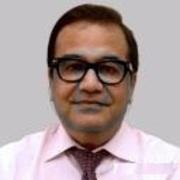 Dr. Bhupendra S. Avasthi - Paediatrics