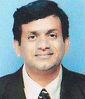 Dr. Devidas Ghanate - Paediatrics