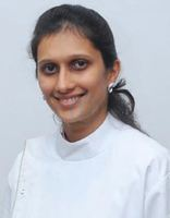 Dr. Ritika Parikh - Dental Surgery