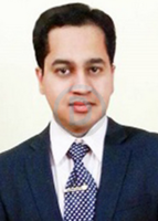 Dr. Vivek Mahajan - Cardiothoracic and Vascular Surgery