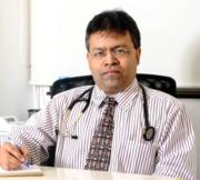 Dr. Aseem Thamba - Nephrology