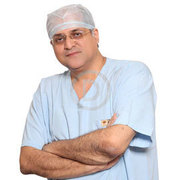 Dr. Alok Sharma - Neuro Surgery