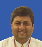 Dr. Rajesh Nathani - Paediatric Surgery