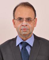 Dr. Prakash Vaidya - Paediatrics