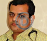 Dr. Sandeep Guthe - Physician, Internal Medicine