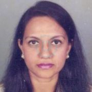 Dr. Anjali Pradeep Mehta - Obstetrics and Gynaecology