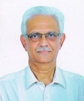 Dr. Amit Bhupendra Desai - Psychiatry
