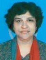Dr. Anjali Bhosle - Urology