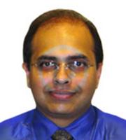 Dr. Ashim Desai - ENT