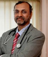 Dr. Lohitaksha Hoovyya Suratkal - Nephrology