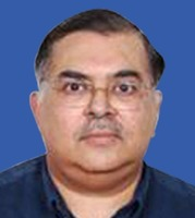 Dr. Kaustubh Vaidya - Cardiology