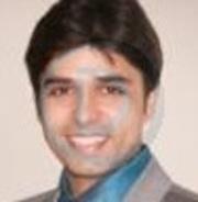 Dr. Hrishikesh Naik - Prosthodontics