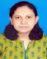 Dr. Sangeeta Mudaliar - Paediatrics