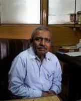 Dr. Bhupesh Naiverlal Shah - Paediatrics