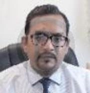 Dr. Tushar Ubale - Orthopaedics