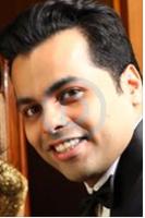 Dr. Viraj Kakade - Prosthodontics