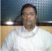 Dr. Sachin Kurukalikar - Orthopaedics