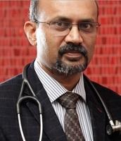 Dr. Ajay Umakant Mahajan - Interventional Cardiology