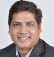 Dr. Kailash Kothari - Spine and Pain, Physician, Internal Medicine