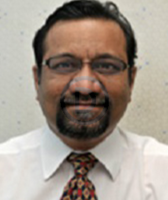 Dr. Pankaj Patel - Vascular Surgery
