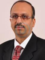Dr. Kaushal Malhan - Orthopaedics