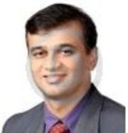Dr. Sandeep Patel - Periodontics